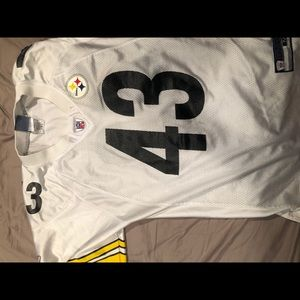 Authentic Pittsburgh Steelers Jersey
